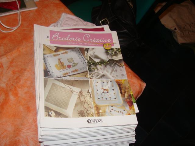 Mon abonnement aux editions atlas du c t de chez manoue for Abonnement cuisine sympa